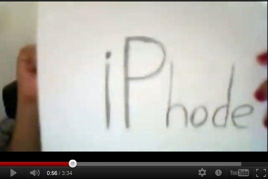 iphode