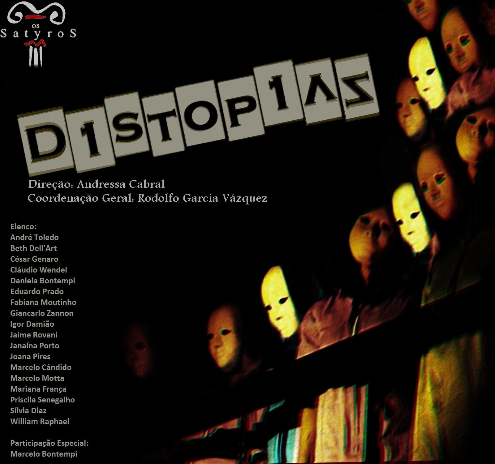 Distopias2012