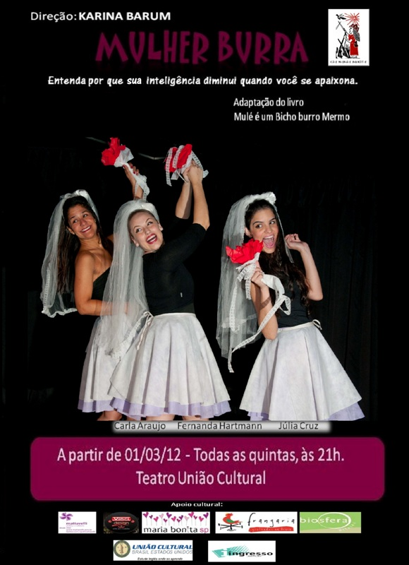 Flyer_mulher_burra