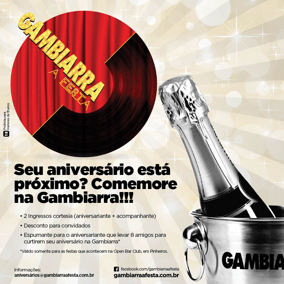 Aniversrios_Gambiarra