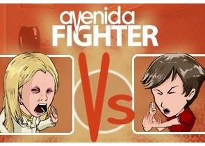 avenida_fighter