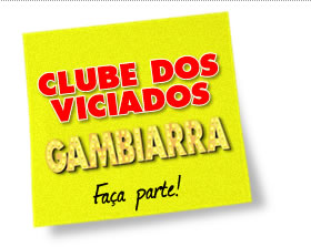 Clube dos Viciados